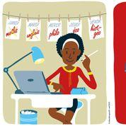 Bac 2015 : les conseils humoristiques du ministère de l'Éducation nationale