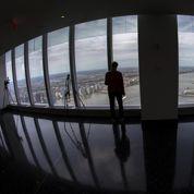 Un nouvel observatoire dans le ciel de New York