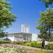 Airbus lance la construction de sa propre université
