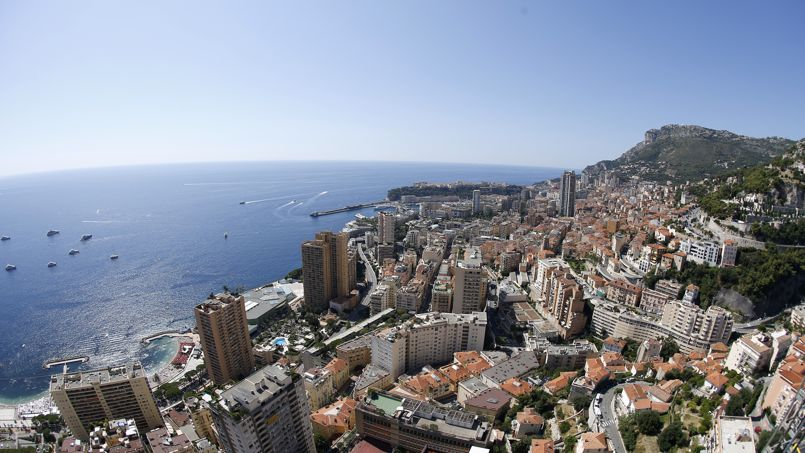 Sur les 2 km² de la principauté de Monaco, les prix de vente peuvent dépasser 90.000 euros du mètre carré.