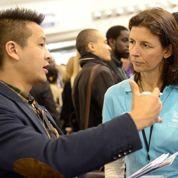Priorité au partage pour le Forum des Métiers du Challenge du monde des grandes écoles et universités