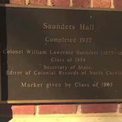 Une université américaine renomme un bâtiment qui honorait un chef du Ku Klux Klan