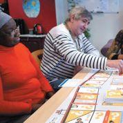 Un jeu de société pour aider les plus précaires à gérer leur logement
