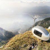 Une micro-maison entièrement autonome