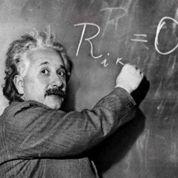 Pour les étudiants, Einstein est le «plus grand héros de l'histoire»
