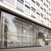Gecina rachète le siège de PSA et deux tours à la Défense