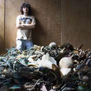 Boyan Slat, le petit génie qui veut nettoyer les océans, commencera en 2016