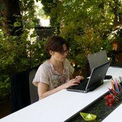Des bureaux plus verts pour travailler plus efficacement