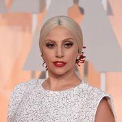 Lady Gaga s'engage contre les viols sur les campus américains
