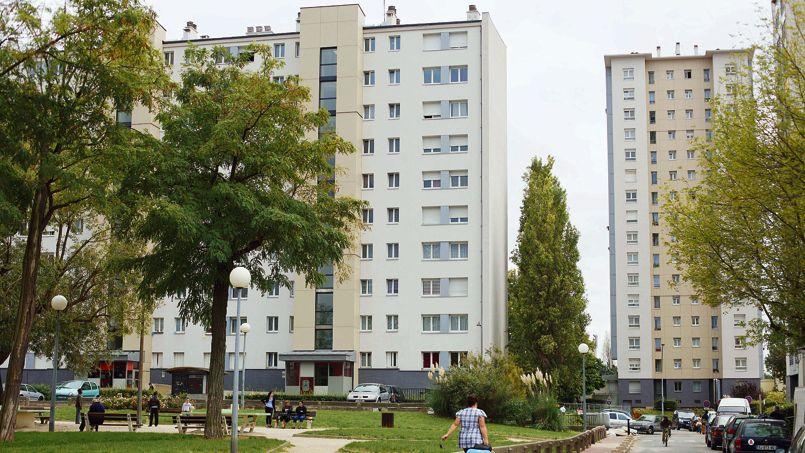 dans certains quartiers, l'État pourrait bloquer la vente d'appartements ou de maisons entre particuliers pour préempter ces biens et les transformer en HLM.