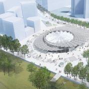 Découvrez les futures gares du Grand Paris Express