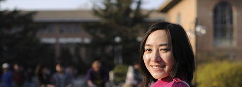 Les universités chinoises contestent la suprématie japonaise