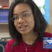 États-Unis : une lycéenne surdouée cumule 3 millions de dollars de bourses