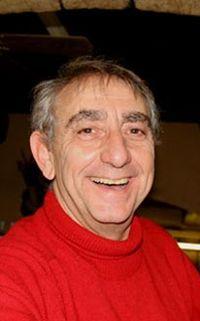 Bruno Modica, professeur agrégé d'histoire au lycée Henri IV de Béziers et président des clionautes