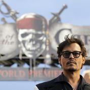 Johnny Depp vend son hameau et ses souvenirs français pour 23 millions