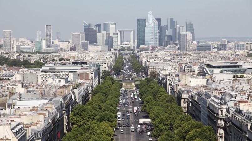Neuilly-sur-Seine figure parmi les très mauvais élèves du logement social.