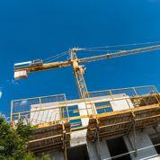 La construction de logements ne redémarre pas
