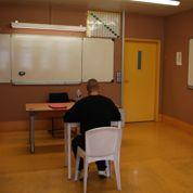 À Fleury, des bourses facilitent la poursuite d'études des détenus