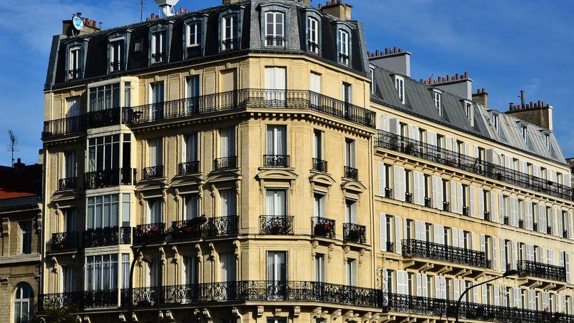 Le prix moyen de vente d'un logement en France a atteint 200.600euros en juin