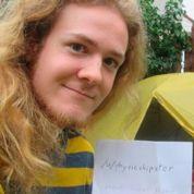 Un étudiant a vécu un an sous une tente pour ne pas payer de loyer