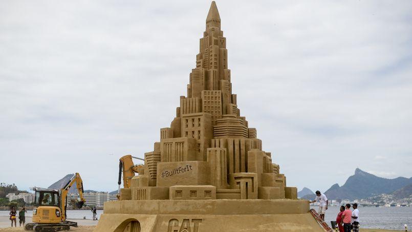 Le tour du monde en dix ch teaux de sable - La residence eb par replinger hossner architects ...