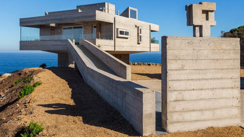 Crédit: Marcos Mendizabal/Santiago Gubbins Arquitectos