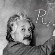 Une jeune britannique de 12 ans bat Einstein à un test de QI