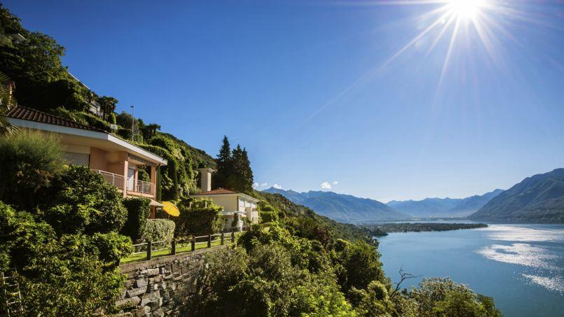 Durant la seule nuit du 8 août, près d'un million de personnes se sont logées avec Airbnb.
