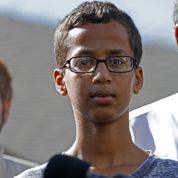Obama invite le jeune lycéen arrêté pour avoir apporté son réveil artisanal au lycée
