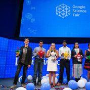 À 14 ans, ce jeune Français est distingué par Google