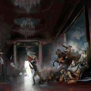 Les studios de jeux vidéo français s'exposent quai d'Austerlitz