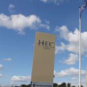 Camp'us, la généreuse initiative d'étudiants d'HEC pour aider les réfugiés