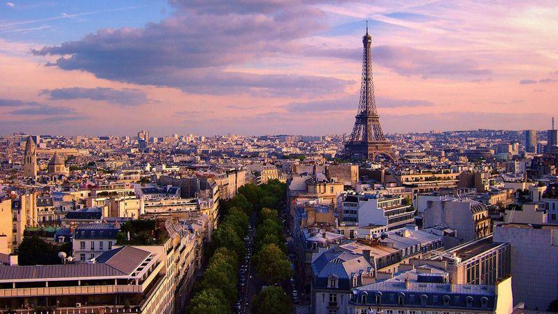 Comme en 2014, Paris reste la deuxième ville du classement LaSalle Investment Management où il fait bon investir. Crédit Photo: Moyan Brenn/Flickr