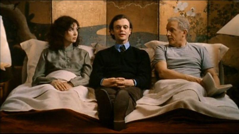 Capture d'écran de la bande annonce du film «Tanguy», d'Etienne Chatillez sorti en 2001.
