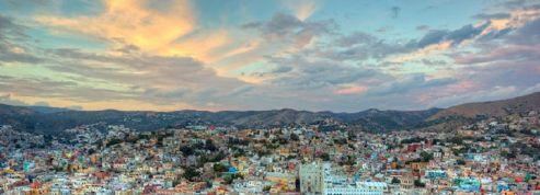 Découvrez les villes et villages les plus colorés du monde