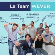Wever, l'application de covoiturage pour étudiants
