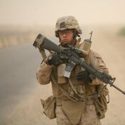 Un étudiant crée une appli pour aider les vétérans de guerre