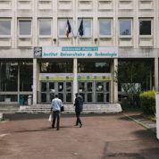 La guerre interne s'aggrave à l'IUT de Saint-Denis