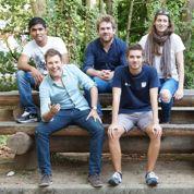 Hub Grade, la plateforme de location de bureaux lancée par un étudiant