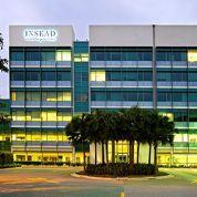 L'Insead et HEC dans le top 3 des meilleurs MBA au monde