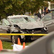 USA : Une voiture folle tue 4 personnes lors d'un grand rassemblement étudiant