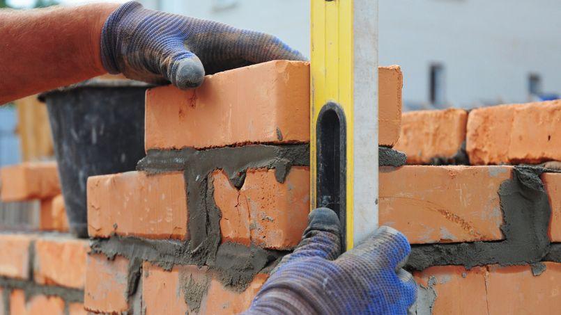 Le climat de la construction a connu une embellie de courte durée.