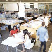 Les jeunes rêvent d'un travail avec des horaires flexibles