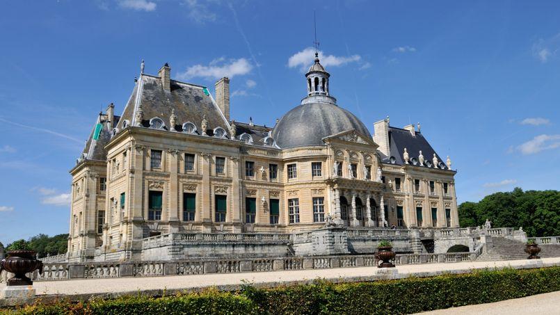 Vaux-le-Vicomte fait appel au grand public pour restaurer un de ses joyaux