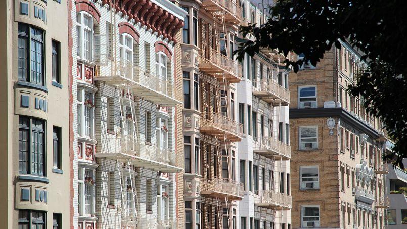 Jusqu'à présent, les habitants de San Francisco peuvent louer leur logement jusqu'à 90 jours par an en leur absence (contre 120 jours à Paris).