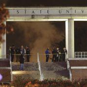 50 attaques armées sur les campus américains depuis janvier 2015