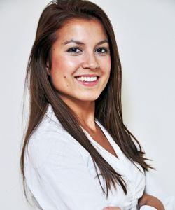 Kelly Goncalves est aujourd'hui trader chez Barclays©KG