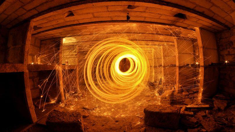 Illustration de sous-sol. Crédit: Yann Gar. (Flickr).