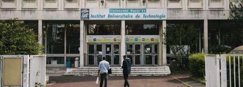 Le directeur de l'IUT de Saint-Denis suspendu de ses fonctions