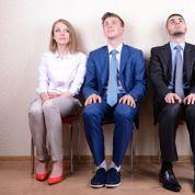 Les entretiens d'embauche seraient «dépourvus de tout intérêt»